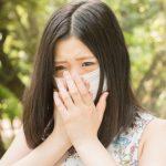 花粉と関係あるの?肌がかゆい原因と対策!